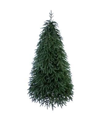 В наличии качественные литые елки