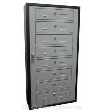 Предлагаем купить многосекционные почтовые ящики