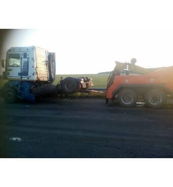 Послуги вантажоперевезення Умань — якісно, безпечно, оперативно!