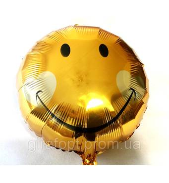 Шар фольгированный круглый — идеальный подарок детям!