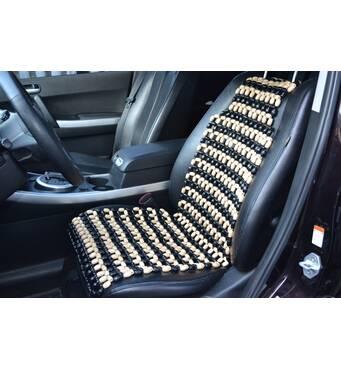 Реалізуємо масажний килимок на крісло водія