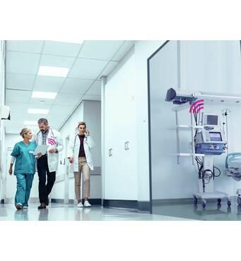 Комфортна робота медсестрою в Німеччині за контрактом з Datego Care