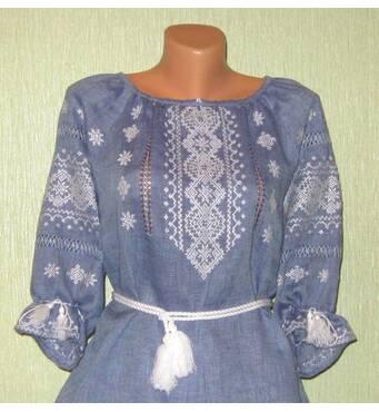 Качественные женские вышиванки ручной работы