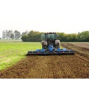 Послуги з посіву зерновихнадає компанія Авантаж
