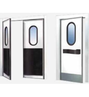 Качественные жесткие распашные двери купить предлагаем у нас!