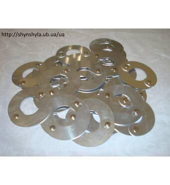 Купить алюминиевые кольца для шиншилл!