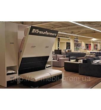 Предлагаем диван стол кровать трансформер