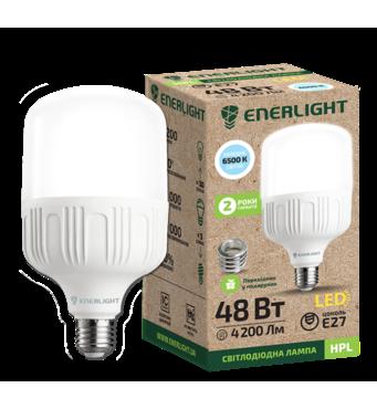 Лампа світлодіодна високопотужна Enerlight HPL 48 Вт 6500К Е27