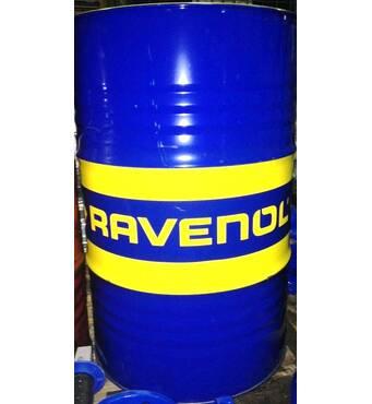 Антифриз Ravenol от компании Леоблу