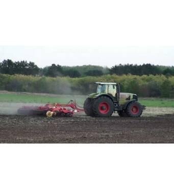 Глубокое рыхление почвы заказывайте в компании Авантаж!