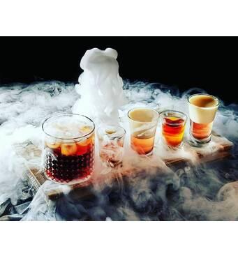 Заказать сухой лёд недорого с доставкой можно в Ice Drive!