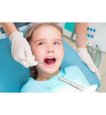 Дитяча стоматологія за доступною ціною в Києві