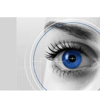 Здійснюємо підбір контактних лінз за параметрами