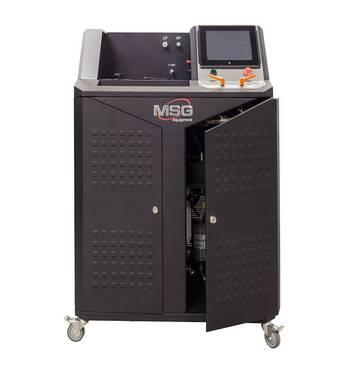 Заказывайте стенд для диагностики компрессора кондиционера недорого у нас!