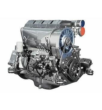 Замовляйте двигун Deutz з повітряним охолодженням у нас!