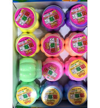 Лизун кульки - у продажі!
