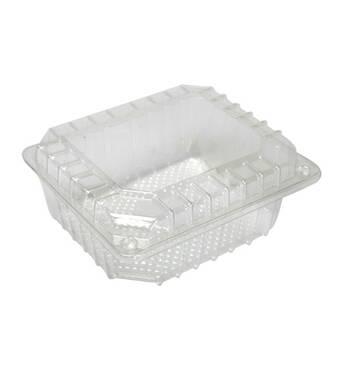 Предлагаем приобрести одноразовые пластиковые контейнеры оптом