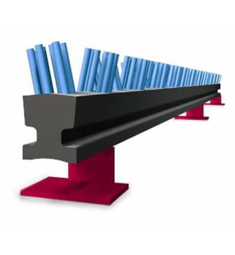 Якісні profligate системи захисту від бруду на підприємствах з доставкою та монтажем