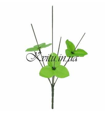 Здійснюємо оптовий продаж штучних квітів в Україні