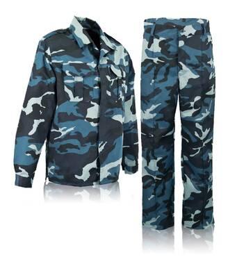 Купить форменную одежду полиции недорого и с доставкой!