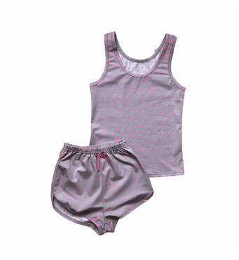 Женская пижама доступна под заказ оптом на нашем портале