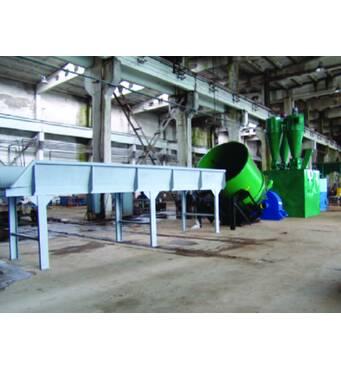 Предлагаем приобрести оборудование для измельчения древесины