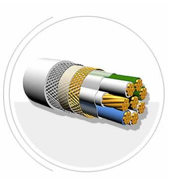 Большой выбор силовых кабелей от проверенных производителей