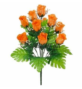 Реалізуємо штучні квіти оптом дешево