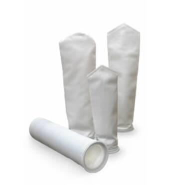 Приобретите мешочные фильтры с фильтрационного фетра