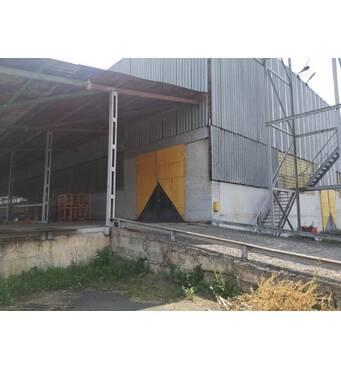 Здаються виробничі та складські приміщення в Луцьку