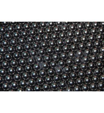 Предлагаем широкий ассортимент металлических шариков