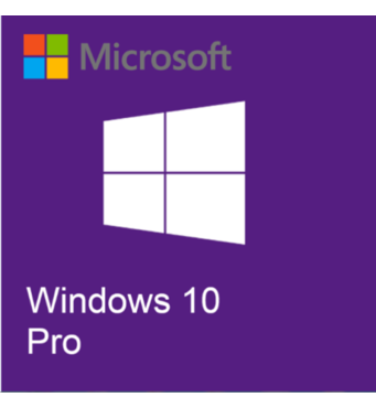 Windows 10 Pro 32/64 bit ключ активации, лицензия на 1 компьютер