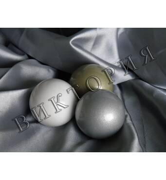 Предлагаем купить пустотелые полимерные шары разного диаметра