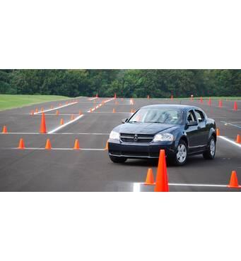 Заказывайте частные уроки вождения!