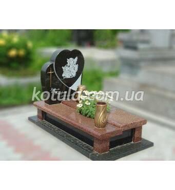 Детский памятник Луцк на заказ