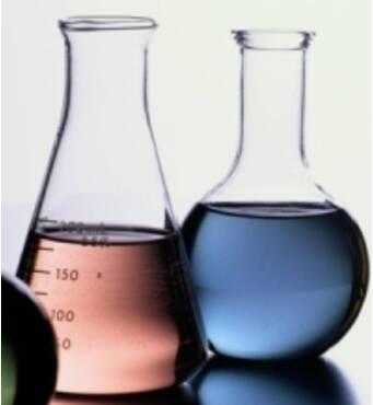 Gustav Heess пропонує сировину для хімічної промисловості