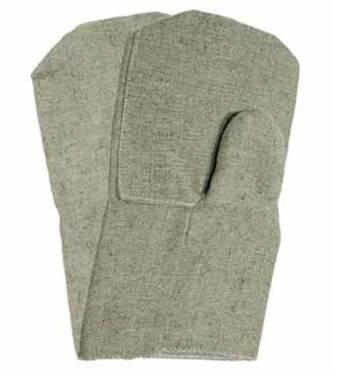 Предлагаем приобрести перчатки с брезентовым наладонником