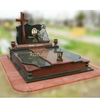 Купить памятник на могилу Львов недорого
