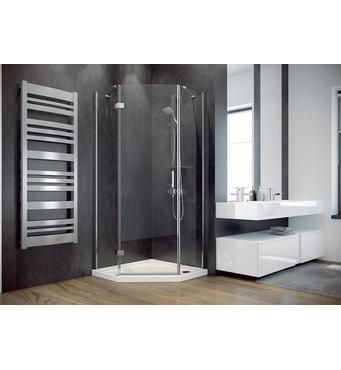 Стильні душові кабіни в широкому асортименті