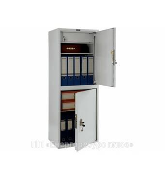 Предлагаем купить шкаф бухгалтерскую металлическую по оптимальной цене