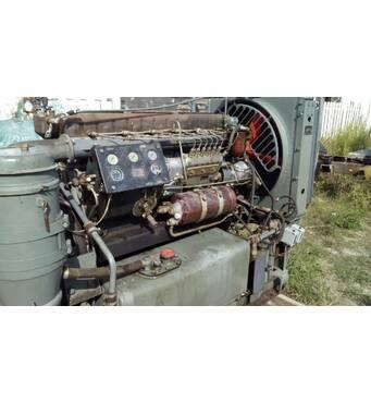 В ассортименте дизельные генераторы высокого качества