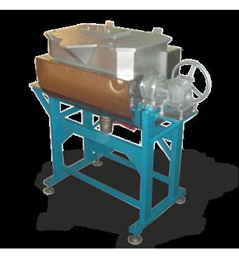 В асортименті різноманітне обладнання для змішування сипучих матеріалів