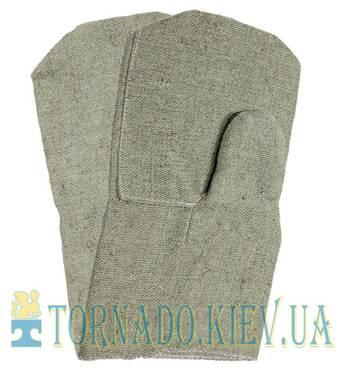 Заказывайте перчатки с брезентовым наладонником оптом и в розницу онлайн