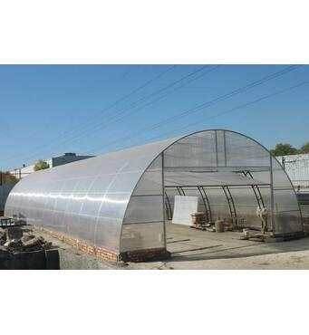 Фермерські теплиці з полікарбонату в наявності