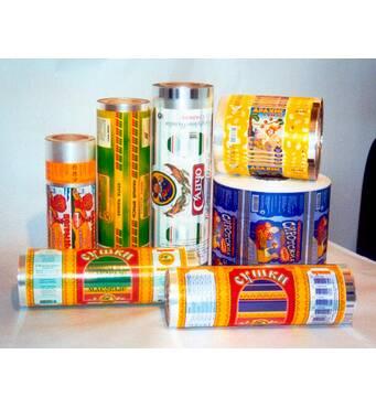 Предлагаем услуги флексопечати качественно Киев