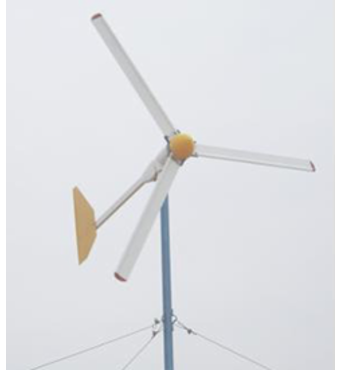 Обирайте вітрогенератори - альтернативні джерела енергії