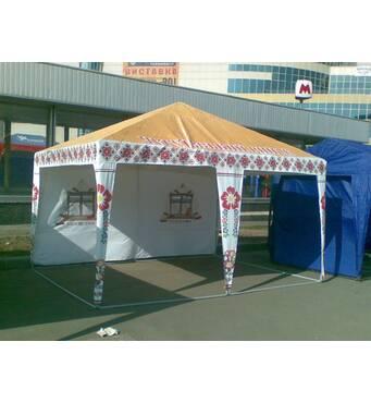 Купуйте палатки за доступною ціною з доставкою