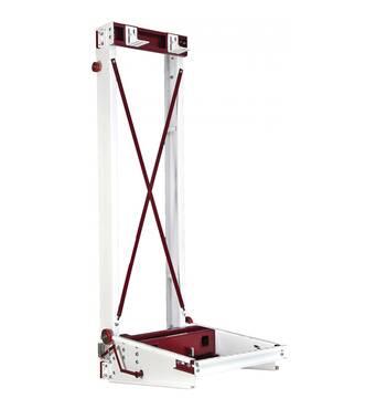 Заказывайте гидравлические лифты от надежного итальянского производителя