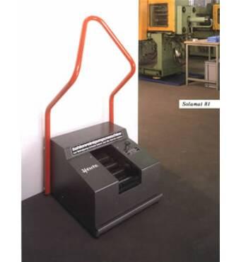 Якісний вендинговий апарат для чищення взуття за доступною ціною