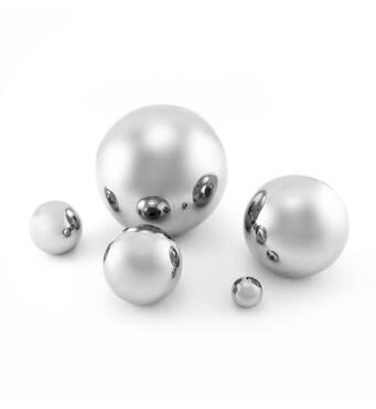 Приобретите стальные шарики из нержавеющей стали